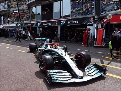 Arranca la F1 con ensayos de Montmeló y con Mercedes como enemigo común