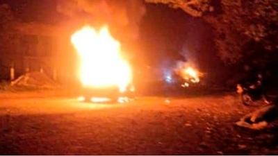 Colombia: siete muertos en explosión de ómnibus