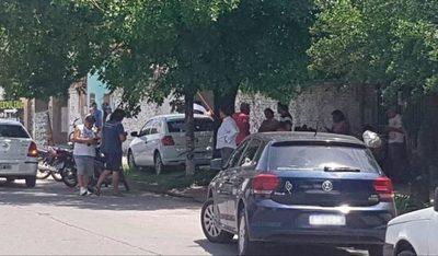 Argentina: Joven fue apuñalado por negarse a pagar al cuidacoches