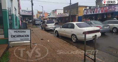 Comerciantes exigen que liberación de veredas rija a vendedores informales