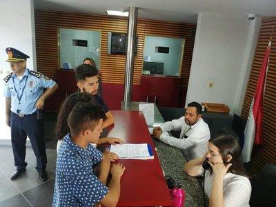 Fenaes solicita a la Fiscalía que investiguen a Petta