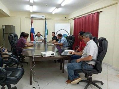 Boquerón: Junta Departamental declara emergencia por dengue