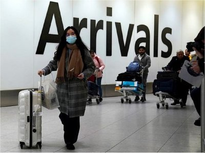 Rusia suspende la entrada de ciudadanos chinos a partir de este jueves