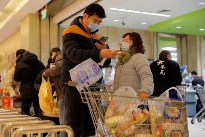 Prohíben entrada de chinos a Rusia por el coronavirus