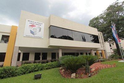 TSJE implementará la Ley de Financiamiento Político en municipales