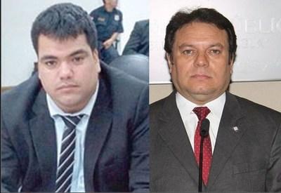 Tarjeta roja para fiscal general adjunto del Amambay