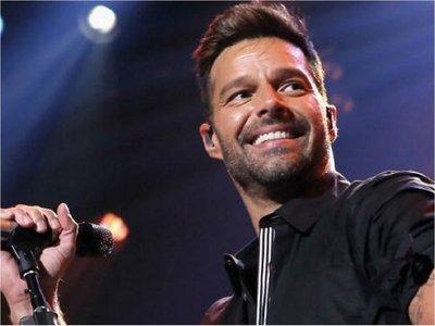 Ricky Martin ayudará a educar menores afectados por sismos en Puerto Rico
