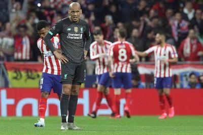 El Atlético resurge