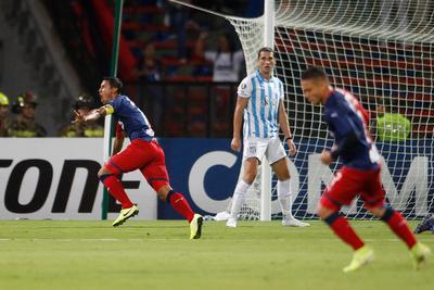 El DIM de Bobadilla da un paso al frente ante Atlético Tucumán