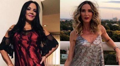 Zuni Castiñeira explota contra la curepa Florencia Gismondi:
