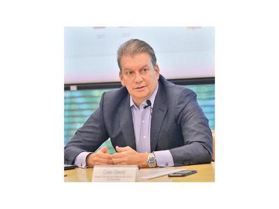 CEO de Itaú ve a Paraguay con más opciones de crecer