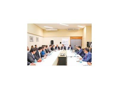 Hacienda y Asunción abren diálogo para saldar deuda