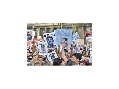 Piden justicia en la Argentina por el hijo de paraguayos asesinado