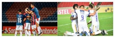 Miércoles a pura Copa: Cerro ante Barcelona y Luqueño por cerrar su pase a siguiente fase