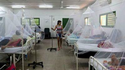 Clínicas presenta descenso en registros por dengue, pero afirman que la epidemia continuará hasta mayo