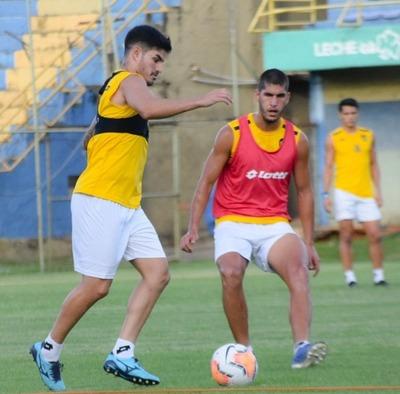 Sportivo Luqueño por avanzar en la Sudamericana