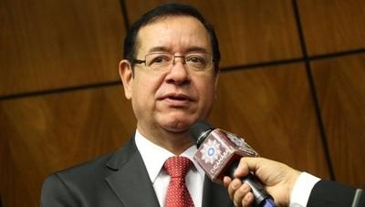 Llama la atención del fiscal del caso las trabas impuestas por Miguel Cuevas