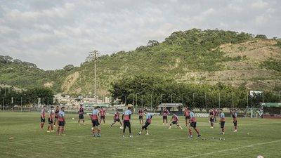 Cerro Porteño desafía el Monumental de Guayaquil