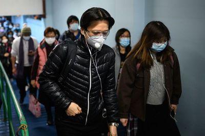 Parálisis china por coronavirus reduce emisiones de CO2