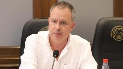 Senador afirma que caso PLRA sería primer efecto positivo de Ley de Financiamiento Político