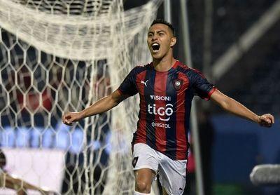 Cerro Porteño arranca la Fase 3
