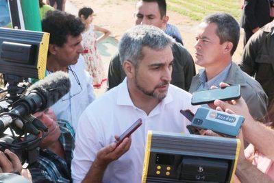 El Presidente de la República llama a construir un diálogo democrático y tolerante con docentes