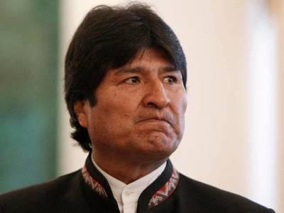 Bolivia: El Tribunal Electoral inhabilita candidatura parlamentaria de Evo Morales