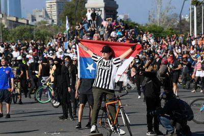 Las protestas de Chile costaron a Walmart US$ 110 millones en ingresos en 2019