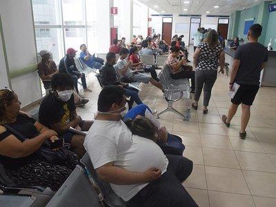 Ministros de Salud se reúnen en un Paraguay golpeado por el dengue