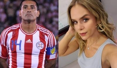 El jugador Paulo Da Silva demanda a Gabi Wolscham por 'extorsión'