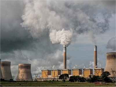 Aumentó el metano emitido por combustibles fósiles, según estudio