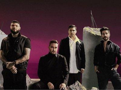 Banda Reik lanza nuevo sencillo con estilo urbano