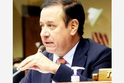Miguel Cuevas, a prisión