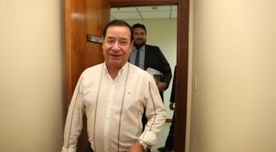 CONFIRMAN PRISIÓN PREVENTIVA DEL DIPUTADO MIGUEL CUEVAS