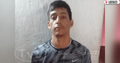 Tras apoderarse de 10.000 pesos, descuidista quedó aprehendido en Encarnación
