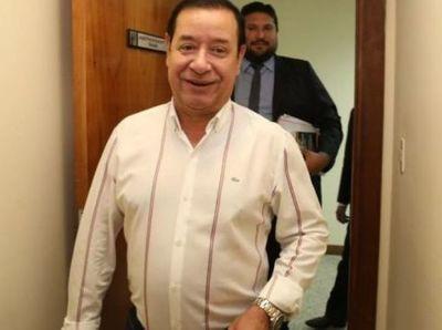 Rechazan apelación y diputado Miguel Cuevas deberá ir a la cárcel