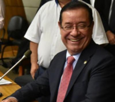 Tribunal confirma prisión preventiva al diputado Miguel Cuevas