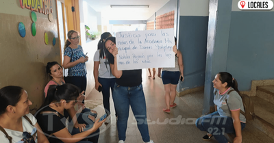 Caso Escuela de Danza: Se preparan para escrachar a propietaria de agencia de viajes