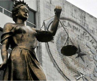 Asistirán a personas vulnerables con justicia gratuita