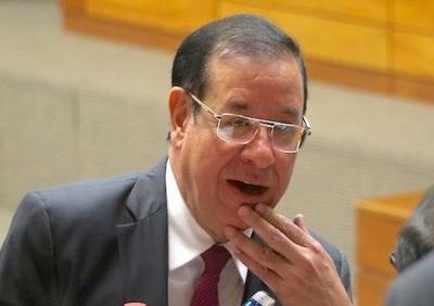 Defensa de Cuevas presenta nueva acción para evitar la prisión