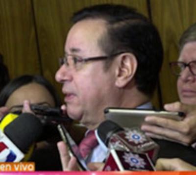 Defensa de Miguel Cuevas dice que presentarán hábeas corpus preventivo