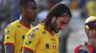 Deja el Barcelona y regresa a Boca Juniors