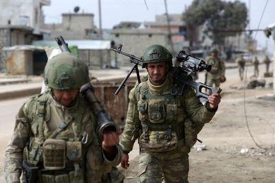 ONU exige a Turquía y Rusia que frenen escalada en noroeste de Siria
