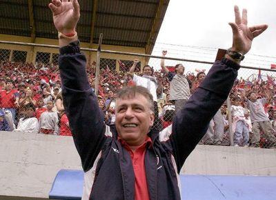 Ever Almeida dirigirá en Colombia