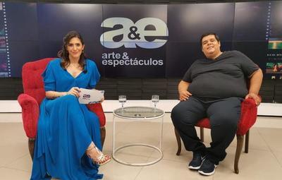 Lu Sapena entrevistó al director de Matar a Un Muerto