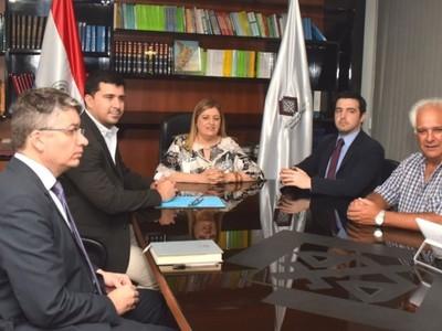 Diputados de PQ denuncian supuesta malversación de recursos públicos del MOPC