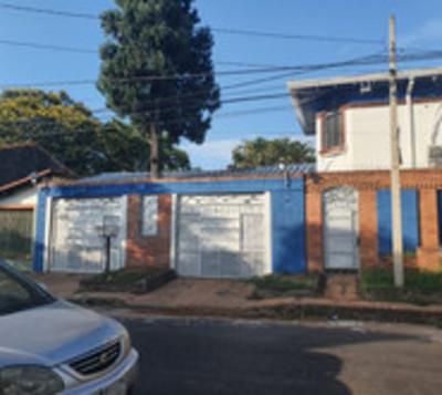 Hallan cuerpo en estado de putrefacción en Asunción