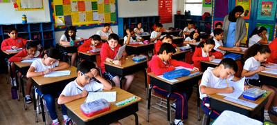 Instituciones educativas privadas ya empezaron las clases con un protocolo contra el dengue