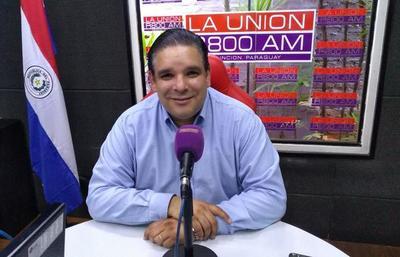 Lopez Arce: Paraguay está peleando una tasa de desempleo que va entre el 5 y 6 %