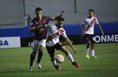 River vence a Cerro y avanza a semifinales de la Libertadores Sub 20